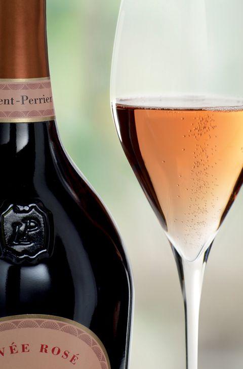 Winemaking - Laurent-Perrier