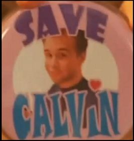 Save Calvin #LittleWhiteLie #StarKid www.beautifulstuff.us - An interactive fan community and StarKid fan site featuring games, quizzes, information, videos, photos, and much more.