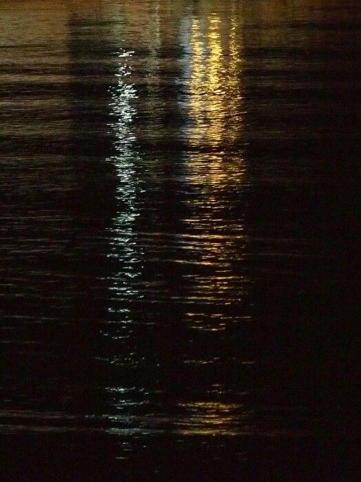 20140615 #365SHOTS Reflejos. Playa del Faro, Marbella