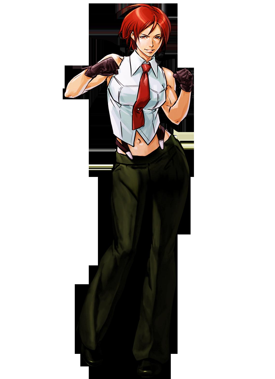 Vanessa Cdz Personagens Jovens Titas