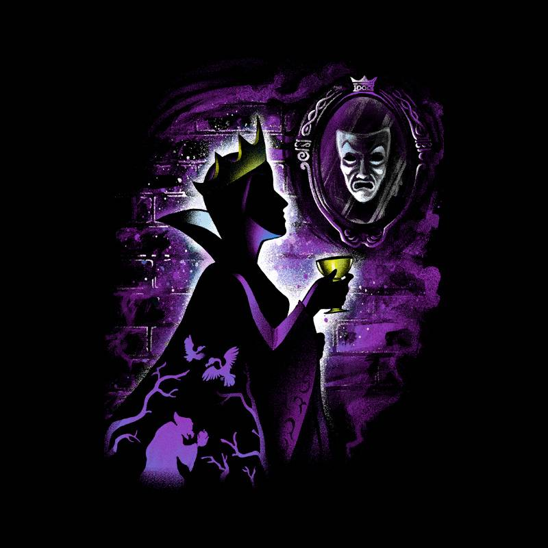 Wicked Magic by Alemaglia - Pampling.com T-shirts