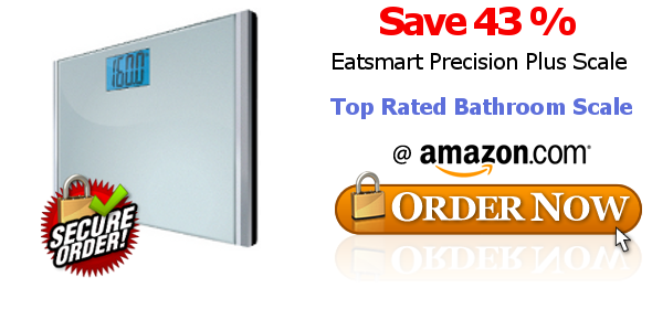 Eatsmart Precision Plus Digital Bathroom Scale Review # ...