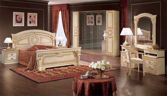 Barock Schlafzimmer in Berlin kaufen, 030/120-276-22 Bedroom - schlafzimmer barock