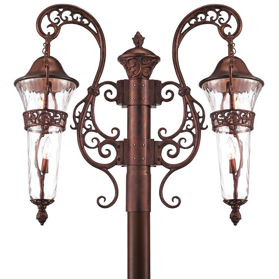 Anastasia Outdoor Lighting Frontgate Lamps