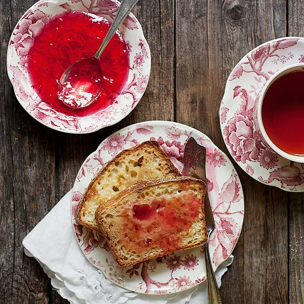 Preserving Summer: Crab Apple Jelly by Seasons and Suppers