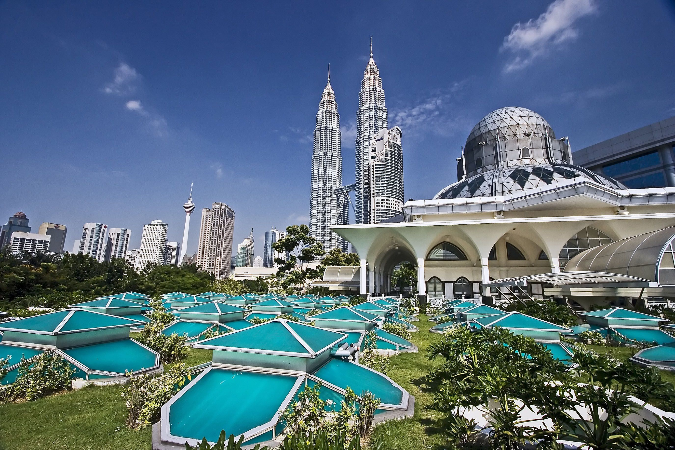 The 10 Best Places to Visit in Malaysia
