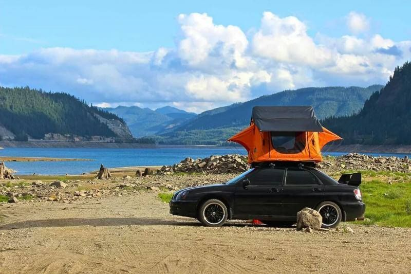 Pin By Kirk Robinson On Trailers Discount Camping Gear