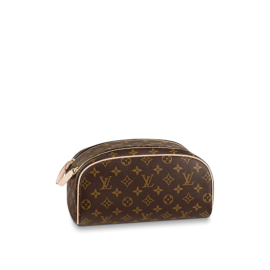 King size Toiletry Bag in 2020 Louis vuitton, Louis