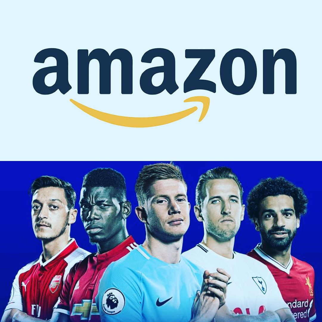 Amazon joins up with BT Sport to offer cheaper Premier
