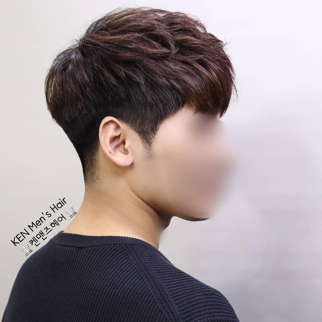🔱 켄맨즈헤어 ✖ KEN Men's Hair 🔱 . 🔵최신 유행 남자헤어스타일 ...