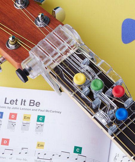 Chordbuddy Original Learning System Set | zulily
