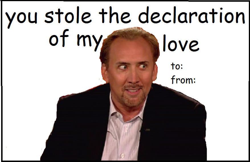 Tumblr Mhxmlhp4fv1rjloyfo1 1280 Png 878 569 Funny Valentines Cards Valentines Memes Valentines Cards