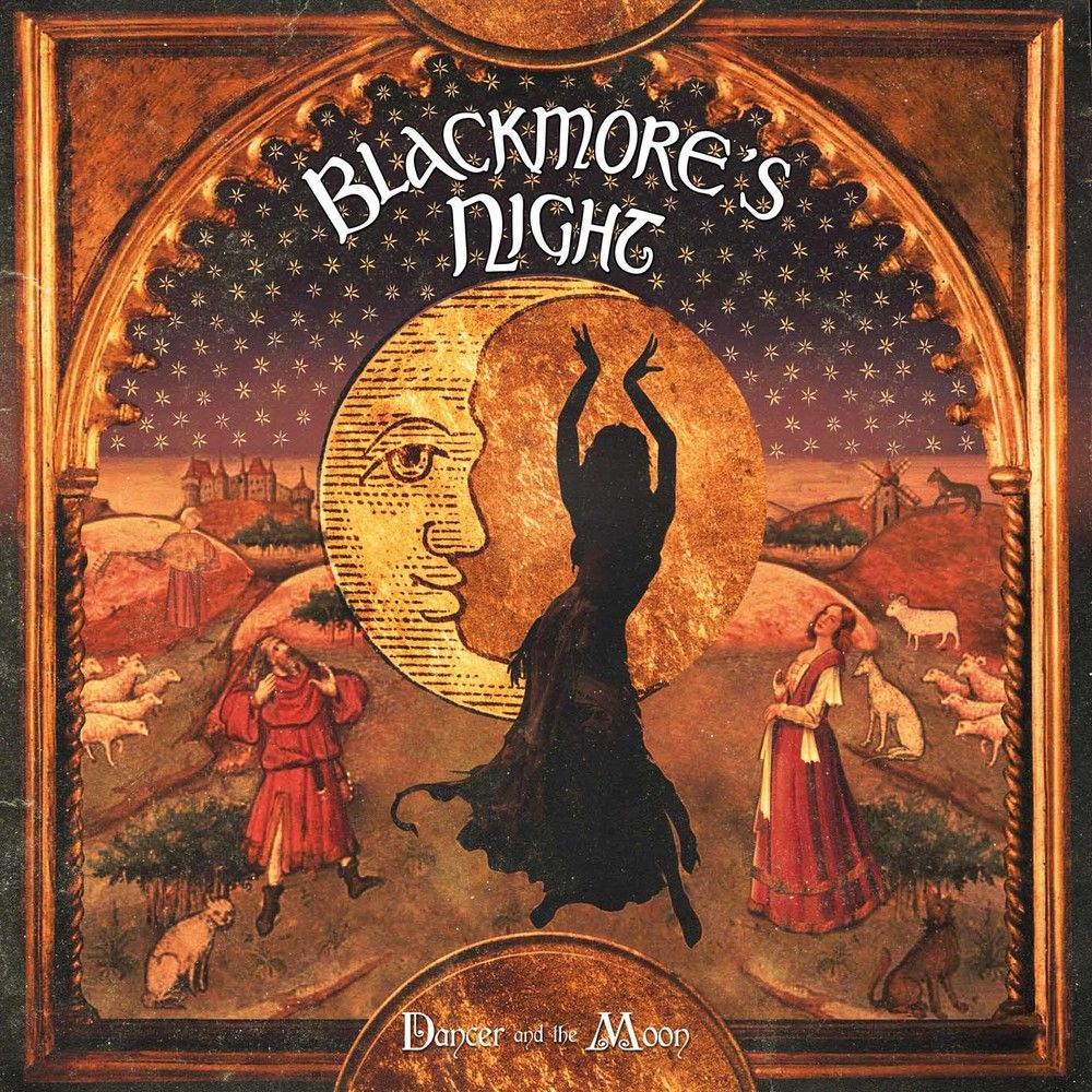 ritchie blackmore nights album covers - Google Search