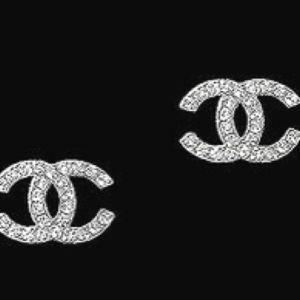 Chanel Earrings By Shawna