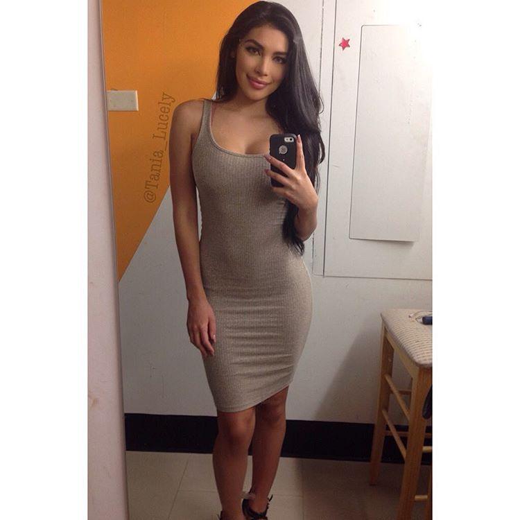 Tania Lucely On Instagram U201c#ootd @fashionnova #FashionNovau201d | She Bad U2655 | Pinterest | Ootd ...