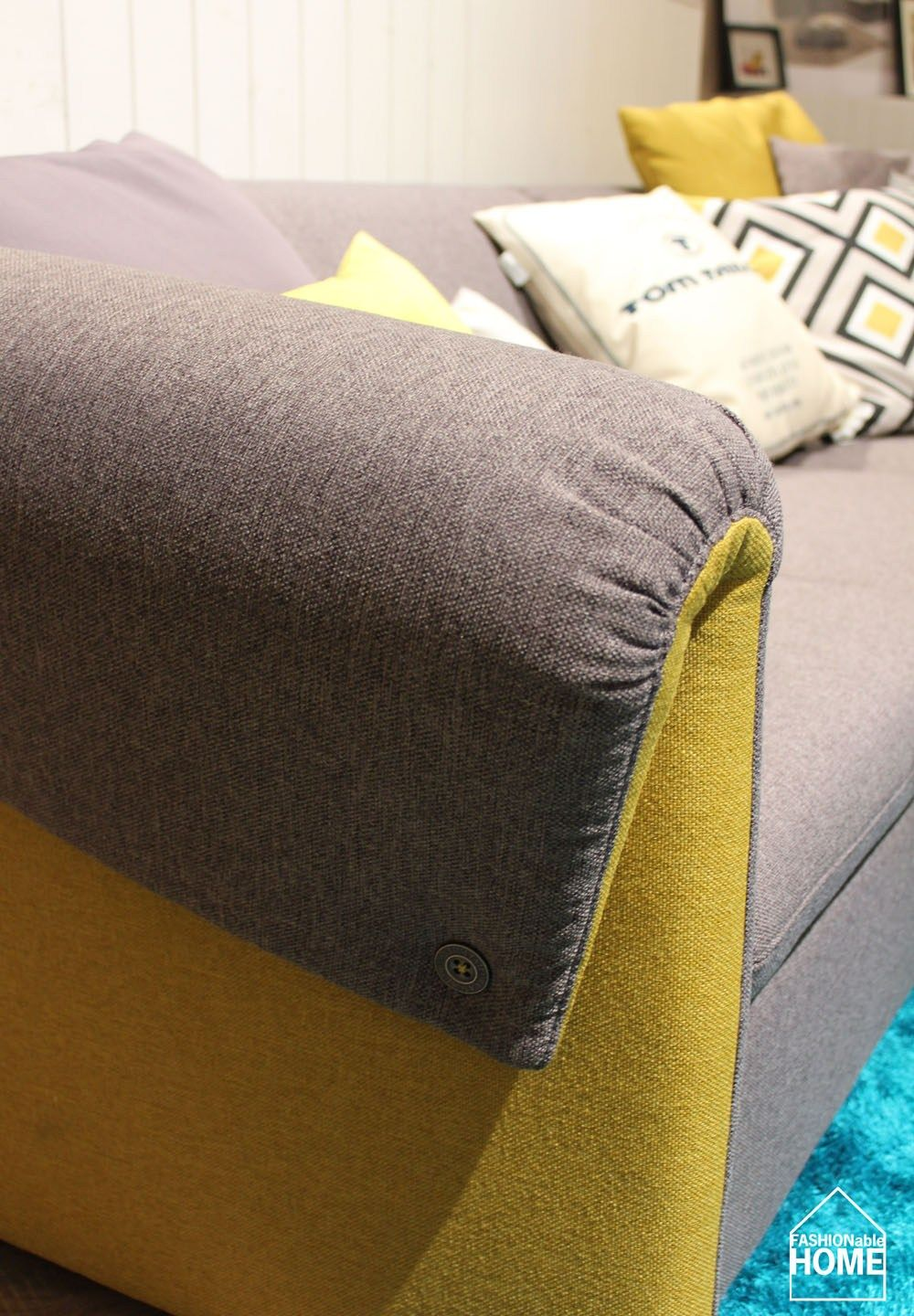 Tom Tailor Casual Home Imm 2013 Casual Home Tom Tailor Tailored