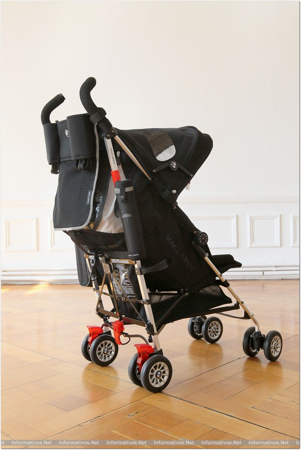 maclaren bmw buggy bmw buggy baby strollers baby. Black Bedroom Furniture Sets. Home Design Ideas