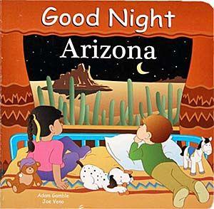 Goodnight Arizona