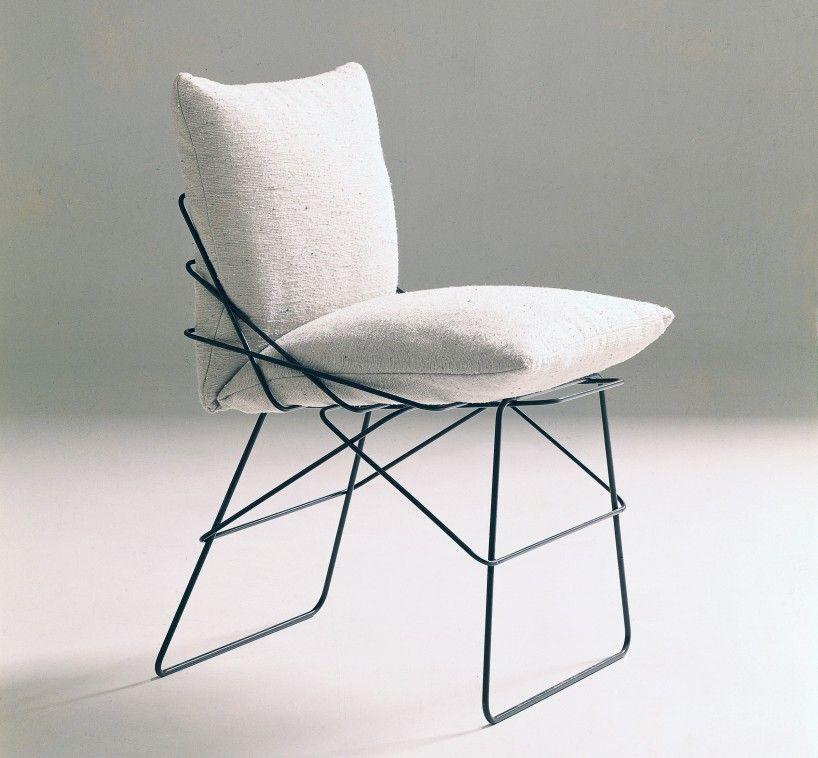 new driade showroom in milan by david chipperfield architects m bel furniture und wohnen. Black Bedroom Furniture Sets. Home Design Ideas