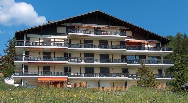 Apartment Lannaz-Residence Crans Montana - 2 Sterne #Apartments - EUR 55 - #Hotels #Schweiz #Crans-Montana http://www.justigo.de/hotels/switzerland/crans-montana/lannaz-residence_2493.html