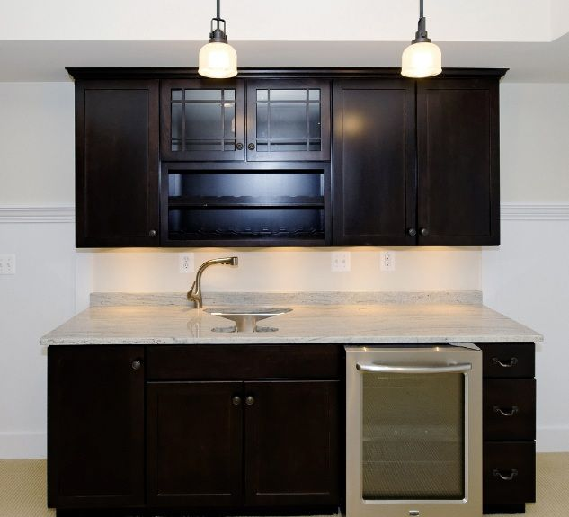 Merrilat Dusk Color Cabinets: Interior Design Kitchen, Kitchen