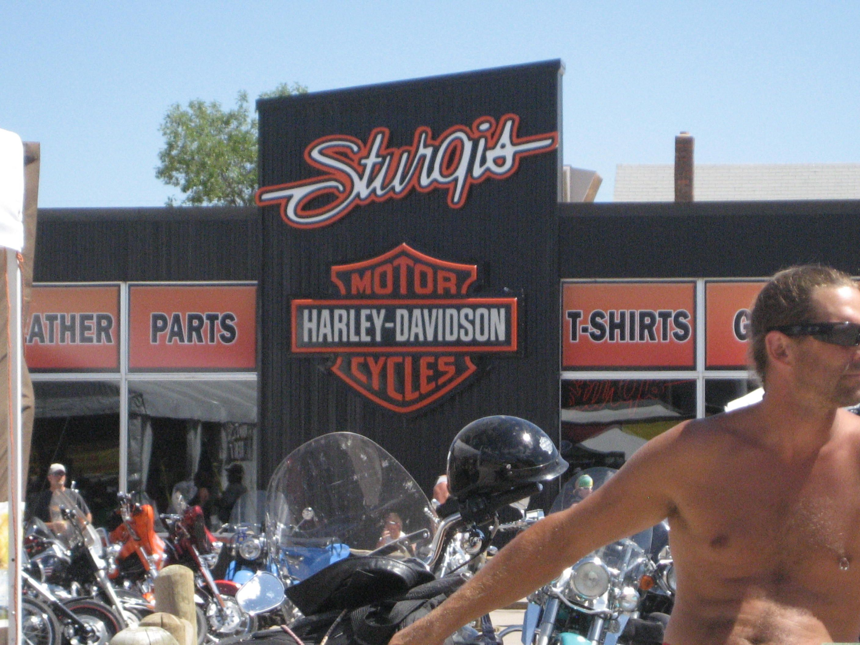 Sturgis Rally Sturgis Sd Places I Ve Been Pinterest