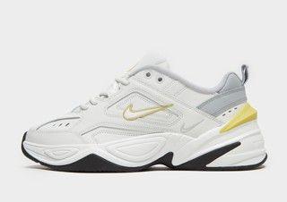 M2K Tekno Dames - Crème - Dames, Crème | Sport fashion, Nike ...