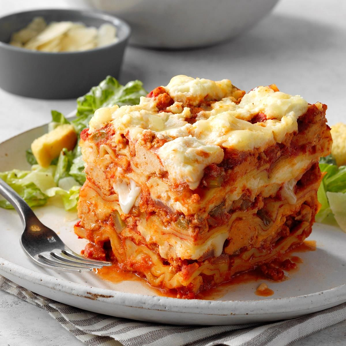 Cajun Chicken Lasagna Recipe Chicken Lasagna Lasagna Recipes