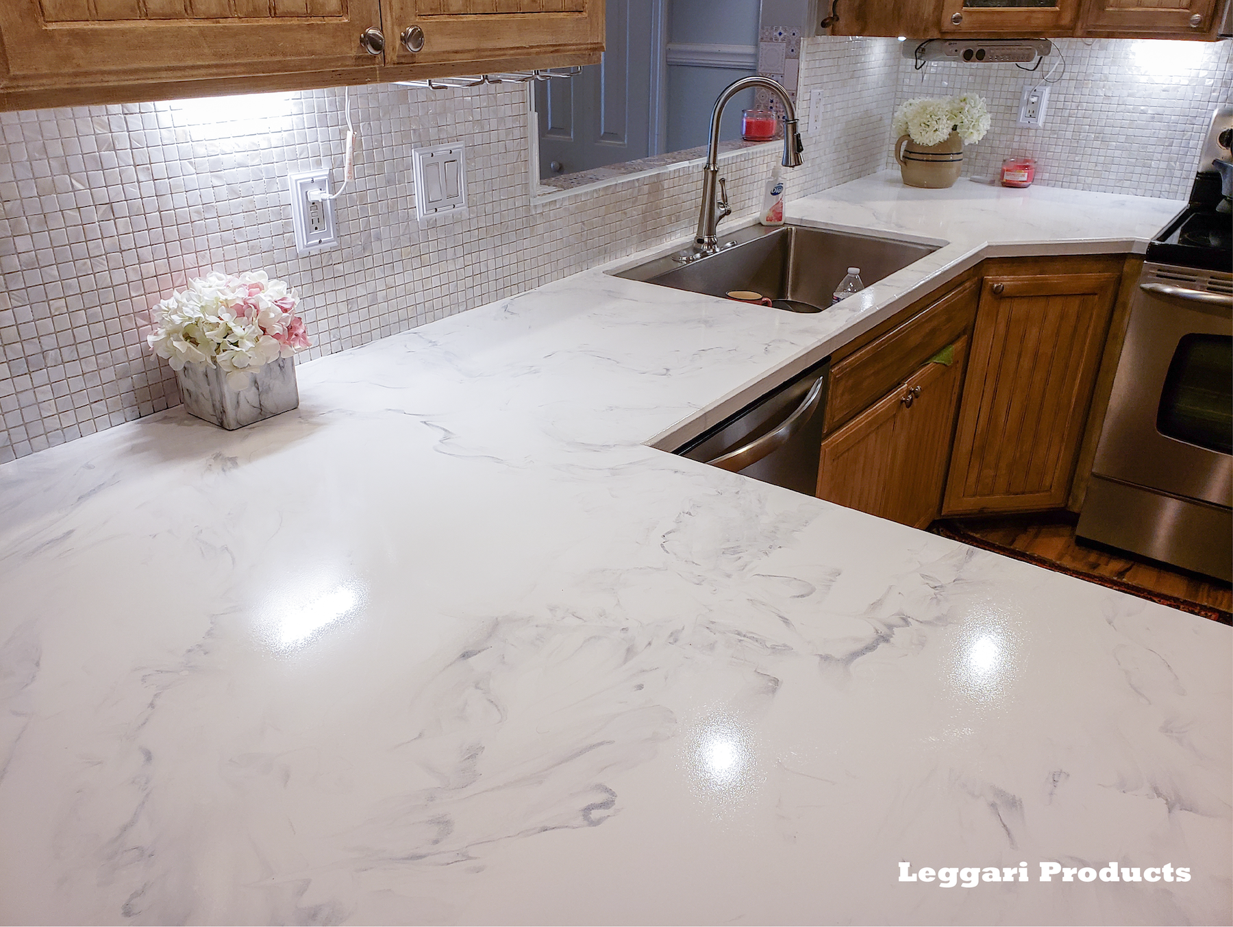 Countertop Ideas Inexpensive Option For Your Kitchen Remodel