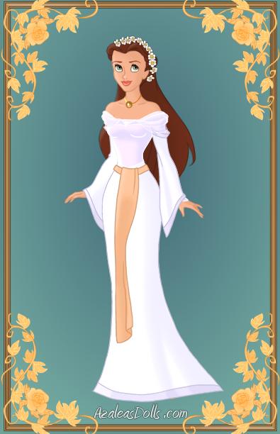 Kayley { Wedding Dress } by ~kawaiibrit on deviantART | Clothes ...