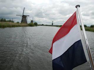 7 Mejores Cosas Que Ver En Holanda Holanda Belgica Viajes Por Carretera