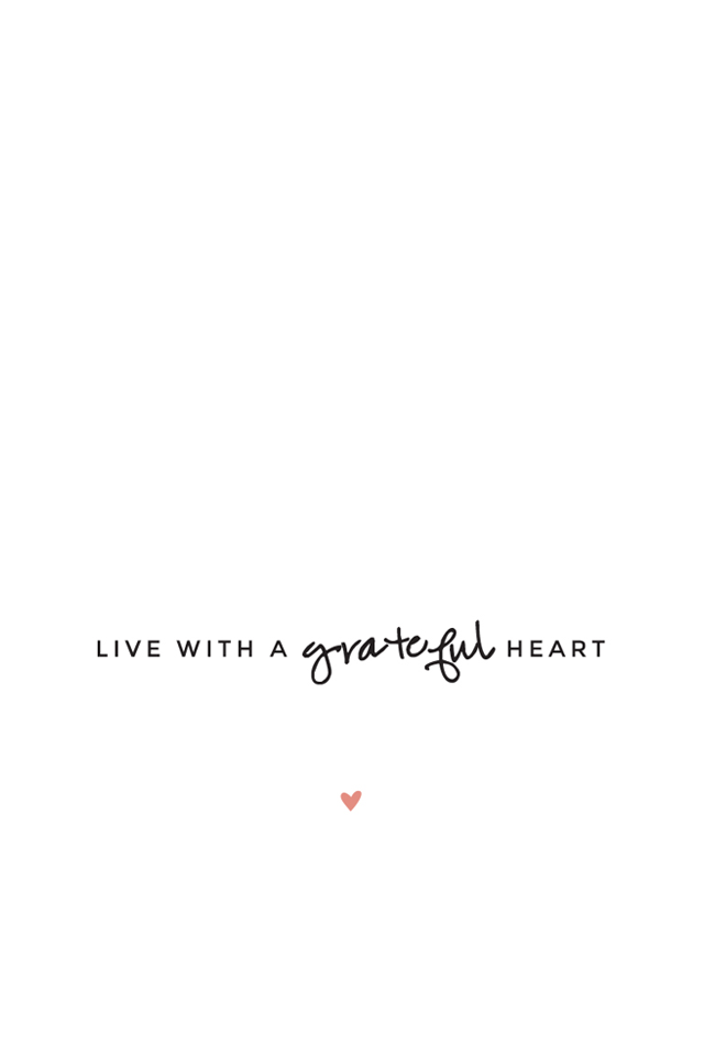 Nice Minimal Black White Grateful Heart Iphone Phone Background Wallpaper Lock  Screen