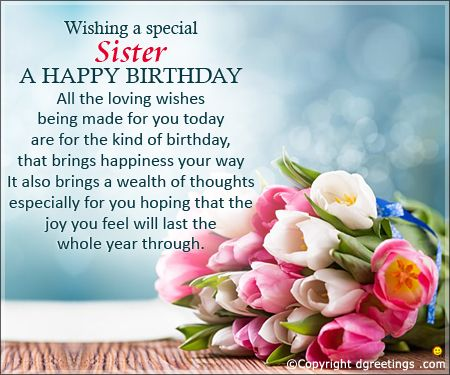 Happy Birthday Sister Quotes Stunning Image Result For Happy Birthday Sister  Birthday Quotes  Pinterest