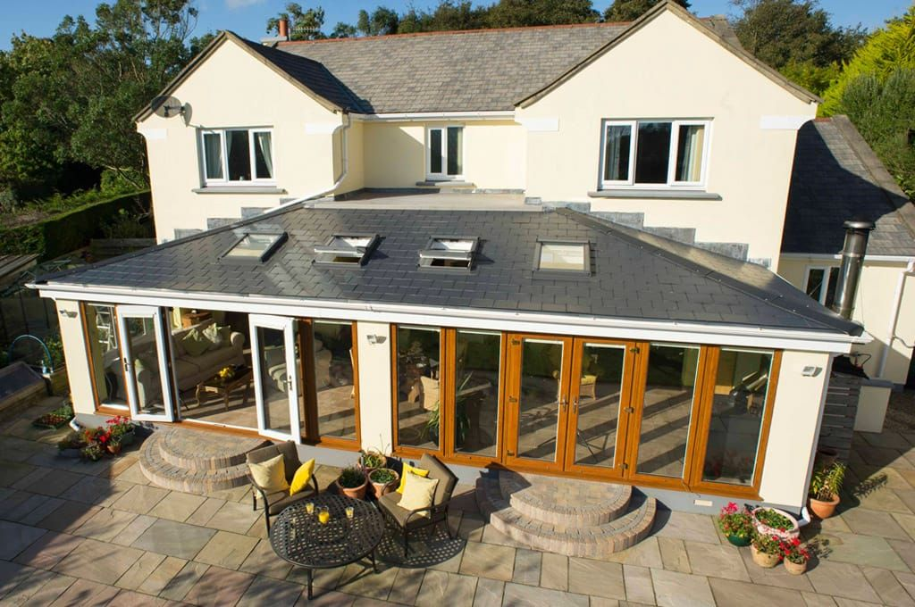 Conservatories Range Everest Kitchen Amp Garden Room