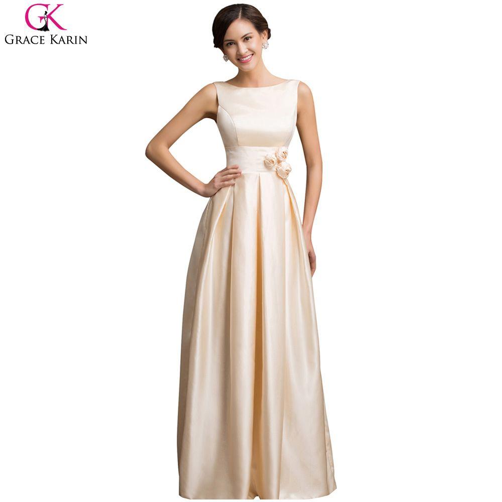 Aliexpress.com   Acquista Grazia Karin Abiti Da Ballo A Buon Mercato  Elegante Formale Abiti 1541e99b4b6