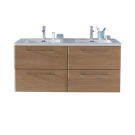 meuble salle de bain castorama meltem