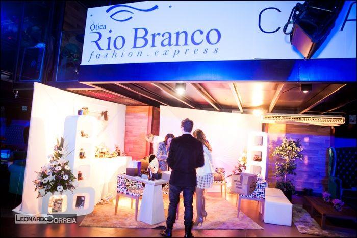 Ótica Rio Branco