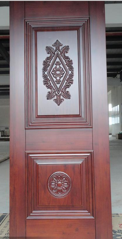 High end and classy wood door design for your home for High end entry doors