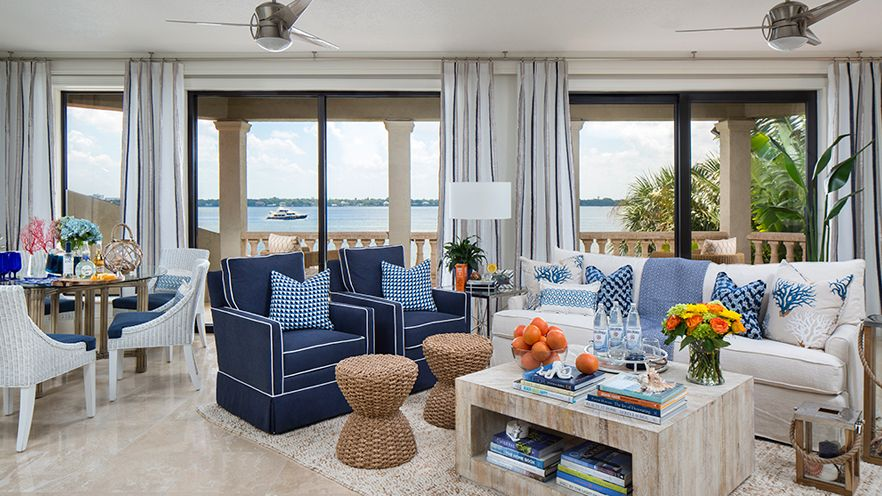 Tampa Florida Interior Design Services By Studio M Amazing Pictures