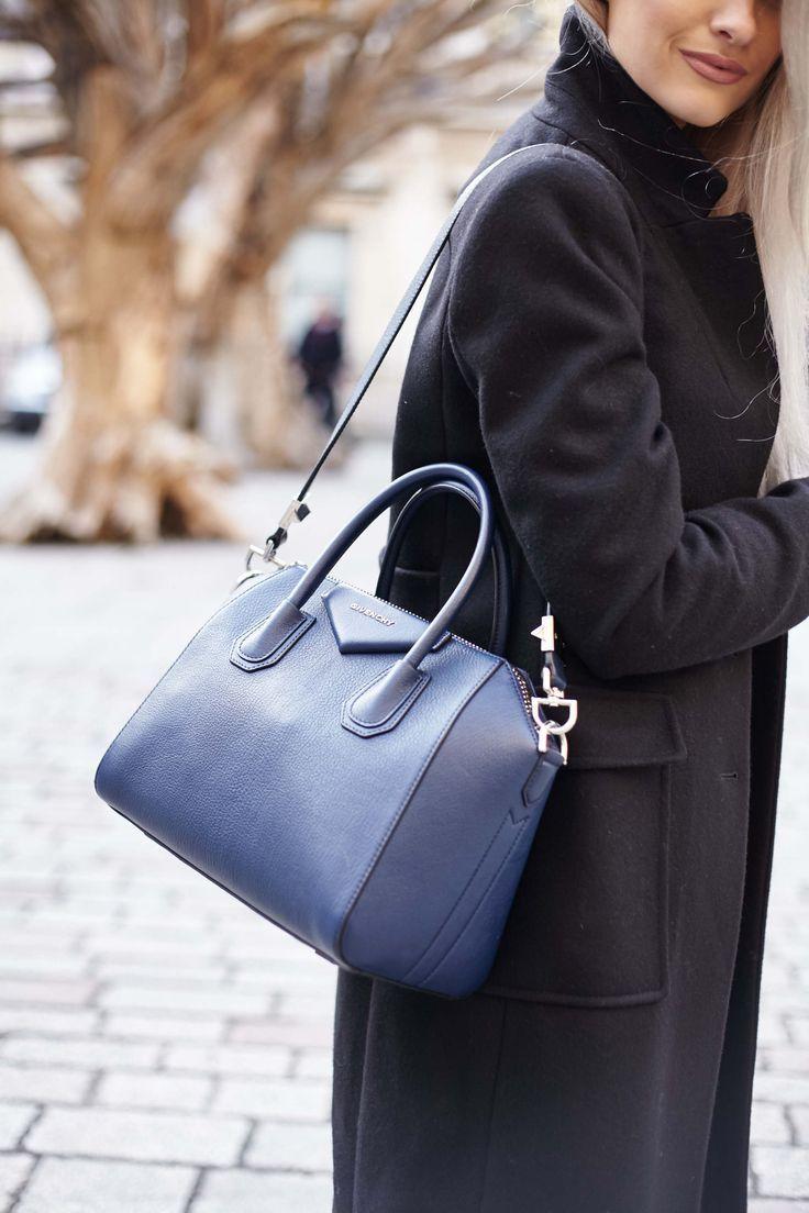 inthefrow Givenchy Antigona Givenchy'sAntigonapurses