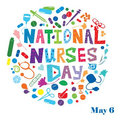 Happy National Nurses Day from Towne Nursing