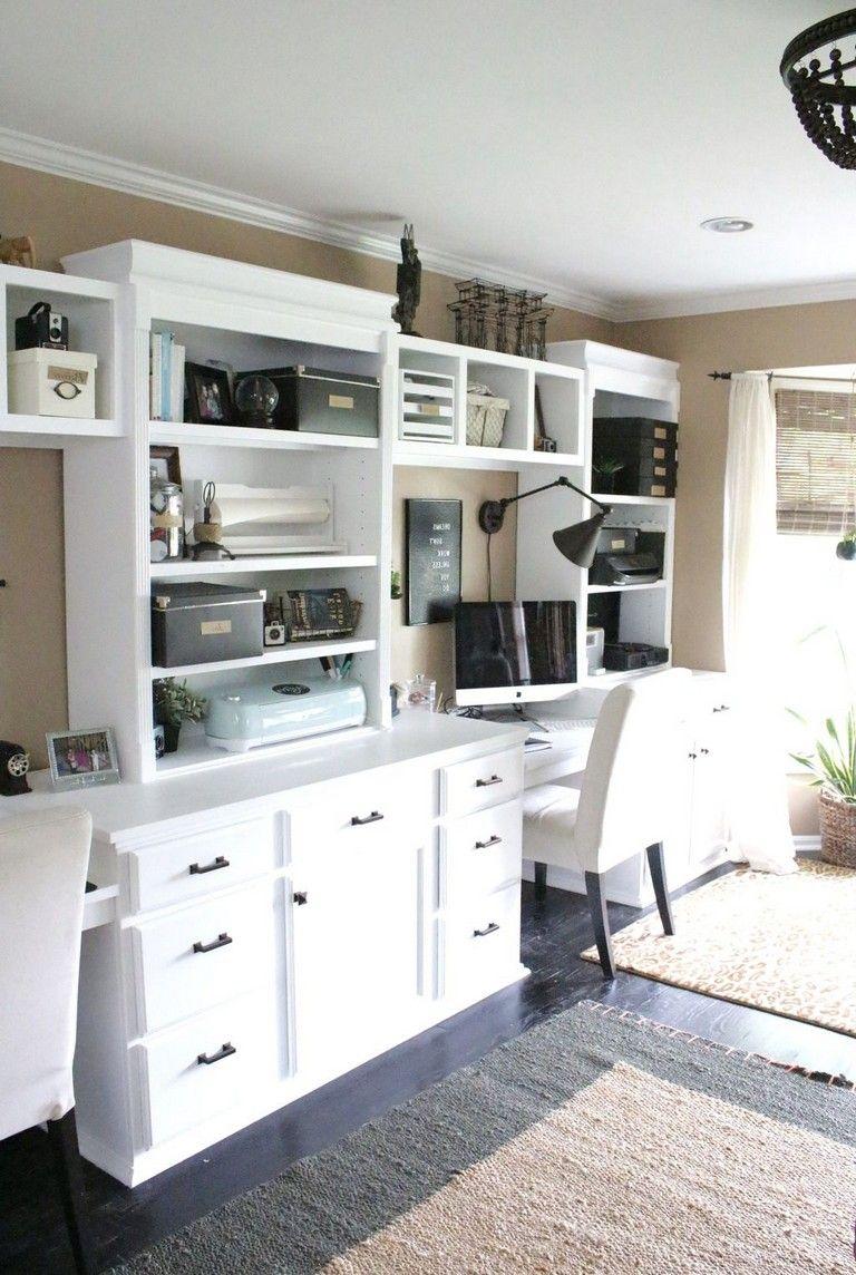 30 fabulous home office design ideas homedecor homeoffice homedecorideas