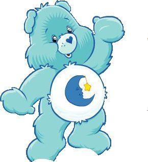 bedtime | Care Bears | Pinterest | Bedtime, Care bears and ...
