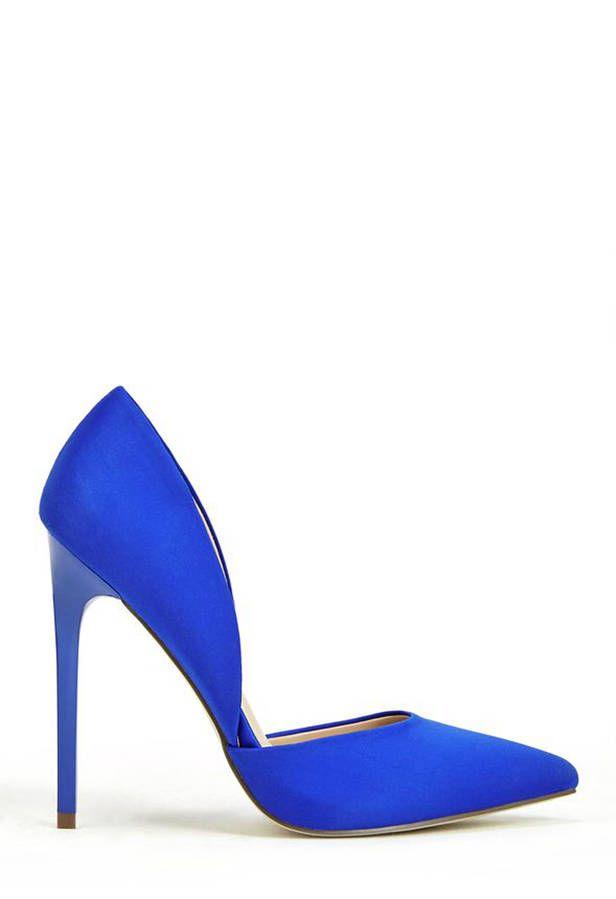 6cdd58d9fd9 Chaussure sexy   25 modèles de chaussures sexy pour être au top ...