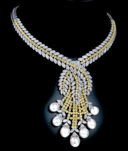 Sheikha Mozah Of Qatar Jewelry Royal Jewels Pinterest