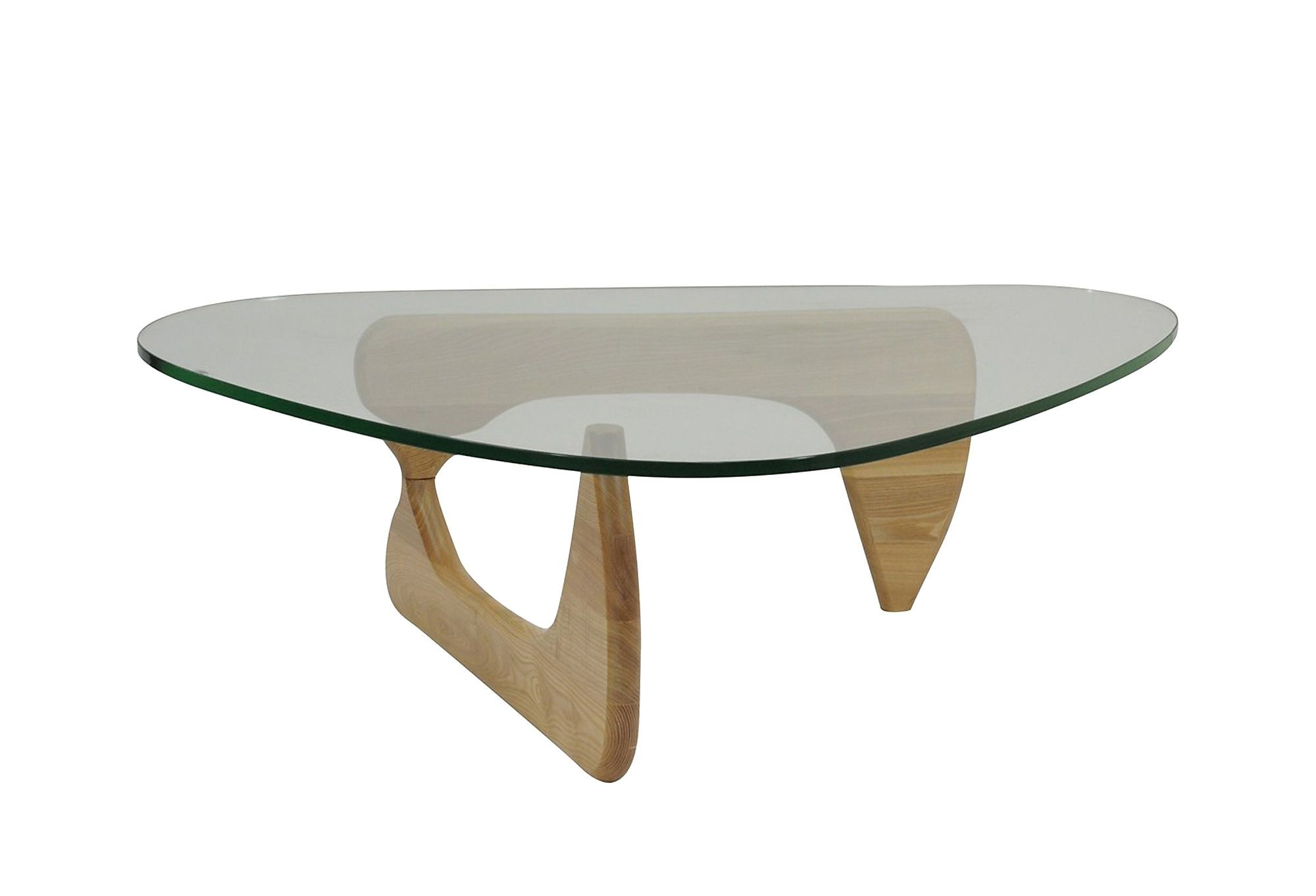 Ik Triangle Coffee Table Natural Coffee Table Round Coffee Table Modern Triangle Coffee Table [ 1362 x 2000 Pixel ]