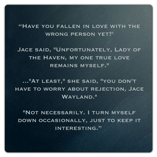One of my favorite jace quotes
