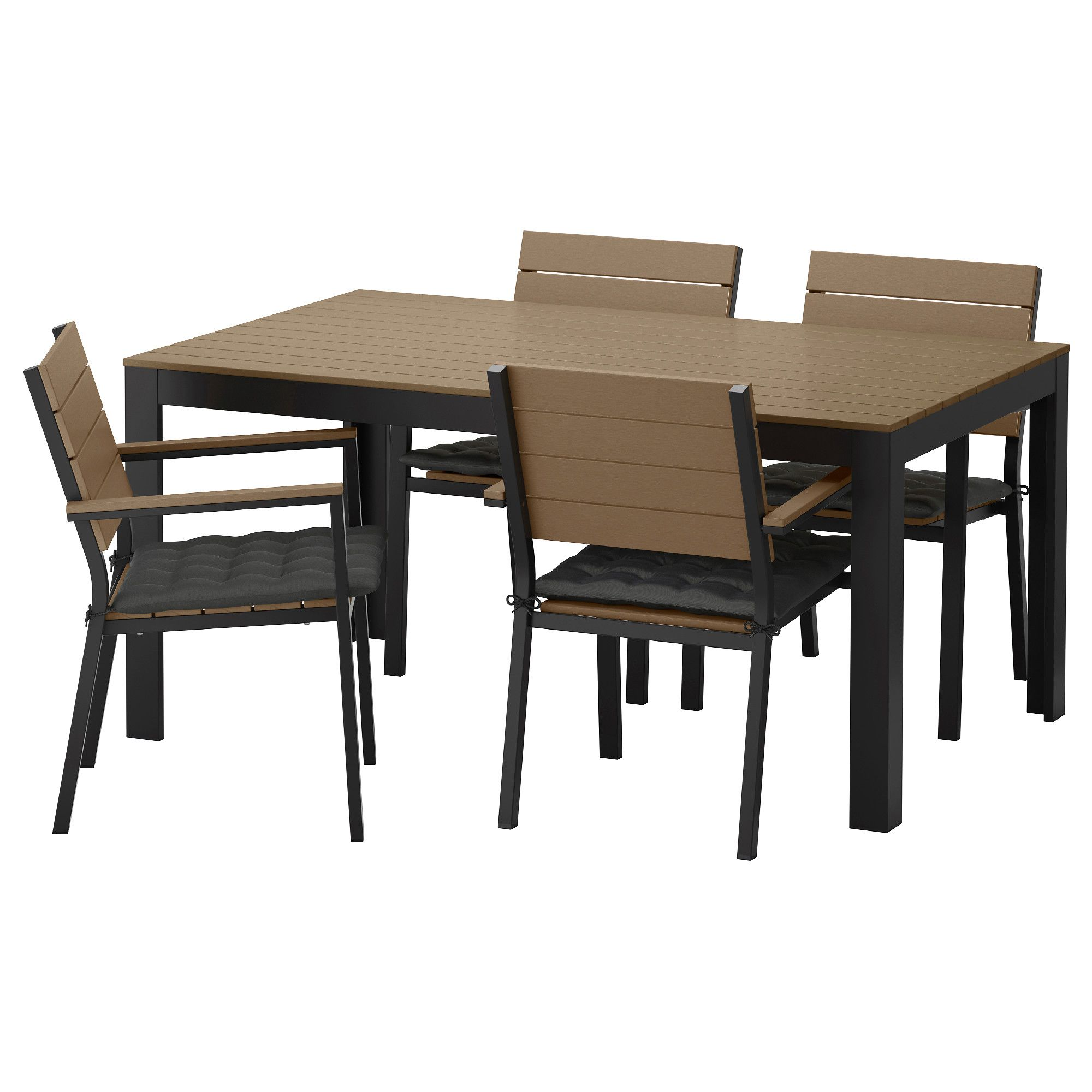 Falster Outdoor Dining Sets Ikea Ikea Outdoor Outdoor Dining