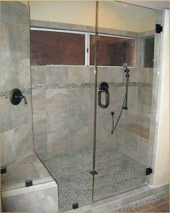Glass And Mirror Repair Shower Enclosures Bath Remodel Koehler