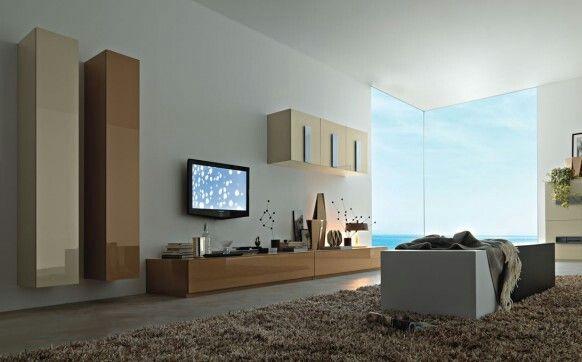 Pinantonio Alcantara Monroy On Proyectos Que Intentar  Pinterest Beauteous Tv Stand Showcase Designs Living Room Inspiration Design